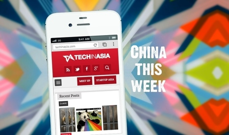 8 Must-Read Tech Stories in China This Week (May 5 2013) | S0ci41 m3di4 | Scoop.it
