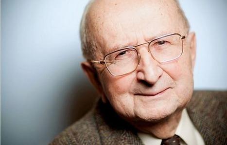 Un geek de 95 ans : « notre inadaptation au monde moderne est patente » | Going social | Scoop.it