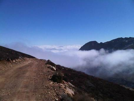 Skyrunning in South Africa scoops its first Skymarathon® | Talk Ultra - Ultra Running | Scoop.it