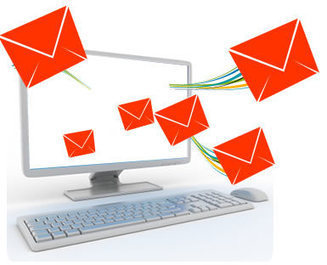 In business, E-mail Marketing works like magic. | Email Marketing | Scoop.it