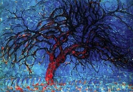 Mondriaan died 70 years ago, so is his work now copyright-free? | Creative Feeds | Scoop.it