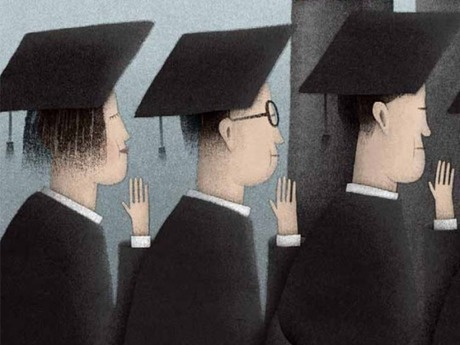 El juramento hipocrático de los MBA: Los alumnos muestran el camino   Negocio responsable   Scoop.it