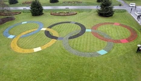 Twitter interdit aux Jeux Olympiques de Londres : pourquoi c'est absurde | Le Nouvel observateur | Ca m'interpelle... | Scoop.it