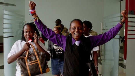 Uganda Anti-Gay Law Struck Down by Court   hotchpotch   Scoop.it