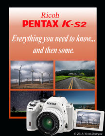 Pentax K-S2 ebook | Pentax | Scoop.it