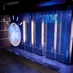 IBM CEO Predicts Three Ways Technology Will Transform The Future Of Business | Digital strategy & transformation | Scoop.it
