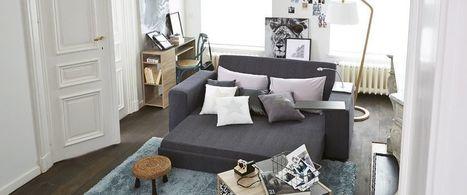 [Guide d'Achat] Choisir le bon canapé | Déco Mobilier | La décoration par Maison Blog | Scoop.it