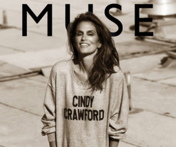 Cindy Crawford for Muse Magazine | Beauté | Scoop.it