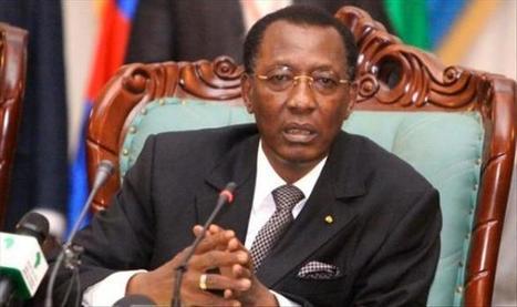 Le meilleur de l'actualité: Décision courageuse du Président du Tchad pour s'émanciper du papier CFA | Toute l'actus | Scoop.it