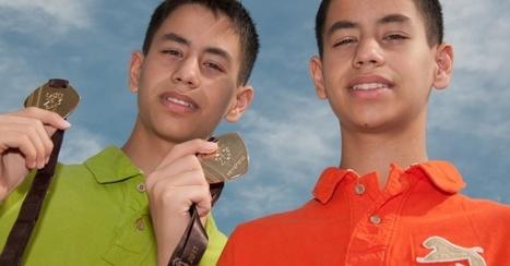 Escola pobre do Piauí tem 153 medalhas de matemática. Quer saber como? | Banco de Aulas | Scoop.it