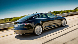 2013 Tesla Model S - Specifications, Pictures, Prices | Mark Lane | Scoop.it