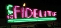 RESTAURANT -La Fidélité - PARIS 10e | Parisian'East : à table ! Les Restau et les Bars de la communauté urbaine des amoureux de l'Est Parisien. | Scoop.it