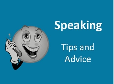 Speaking exams: What to do... and what to avoid | Teaching FCE and CAE - Useful Links | Scoop.it