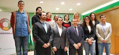 José Luis Ruiz Espejo (tercero por la derecha), junto a los ... - Sur Digital (Andalucía)   Recursos biología   Scoop.it
