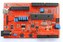 Raspberry Pi expansion board is Arduino compatible | Raspberry Pi | Scoop.it