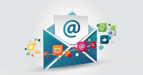 Best Email Marketing Solutions & Services| iCubes.in | Email Marketing Companies in India | Scoop.it