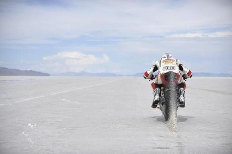 Photo Gallery - Bonneville Speed Week 2014 | Ductalk Ducati News | Scoop.it