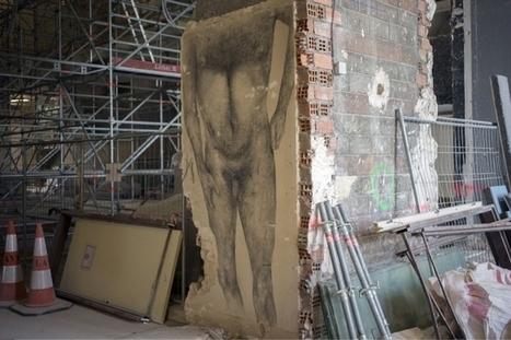 Plus que quelques semaines avant la réouverture du musée de l'Homme | France Inter | Kiosque du monde : A la une | Scoop.it