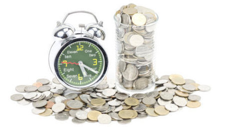 How to Save Time When You're Saving Money - DailyFinance | OnBudget | Scoop.it