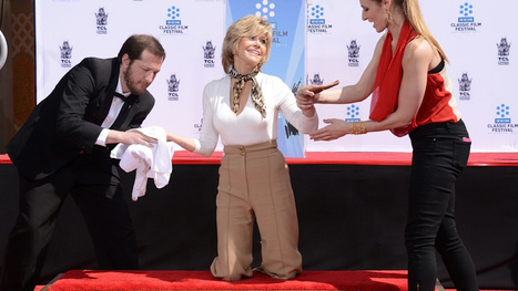 Jane Fonda's Fitness-Powered Houses Will Make You Feel Like a ... | My First topic | Scoop.it