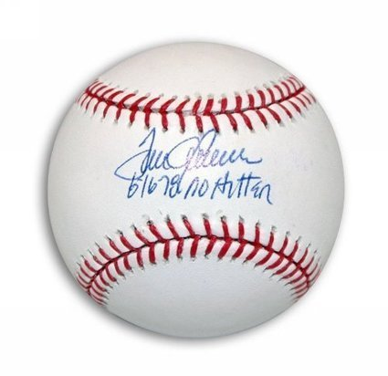 Autographed Seaver Baseball Inscribed Hitter | Sport Outdoor | Scoop.it