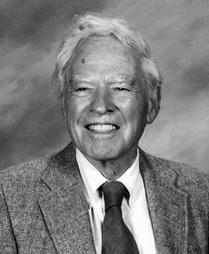 In Memoriam: Jimmye S. Hillman | UA@Work | CALS in the News | Scoop.it