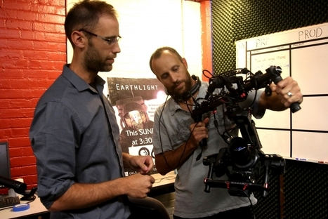 UA creates Filmstacker, new educational resource, video and social media platform | CALS in the News | Scoop.it