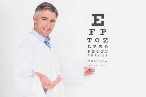 Top Reasons for Visiting Eye Doctors in Indianapolis for an Eye Exam | Moody Eyes | Scoop.it