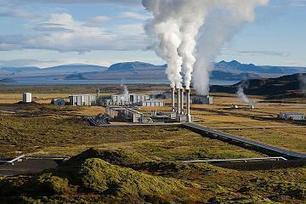 La géothermie : un pas dans le bon sens | Environnement : l ... | Géothermie : une énergie peu exploitée ! | Scoop.it