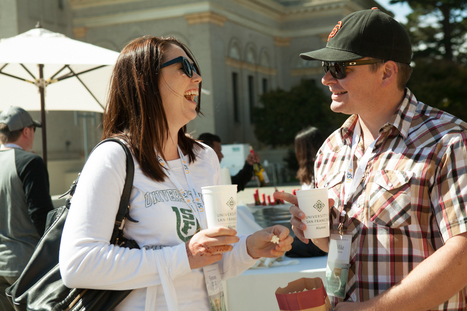 New Resource: USF Bay Area Event News | Change the World from Here | Scoop.it