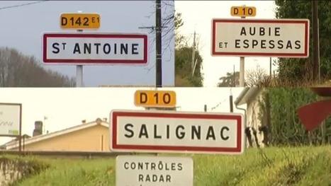 3 communes en une, la bonne résolution des habitants du Val de Virvée - France 3 Aquitaine | e-reputation Gironde | Scoop.it
