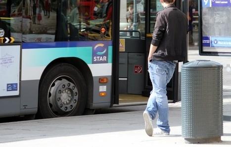 Prendre les transports en commun pour se rendre au travail est bon pour la santé | Mobilités et modes de vie | Scoop.it