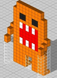 ¡A crear con Cubescape! | Educación visual y plástica 3ro | Scoop.it
