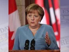 Merkel 'committed' to saving euro | The Indigenous Uprising of the British Isles | Scoop.it