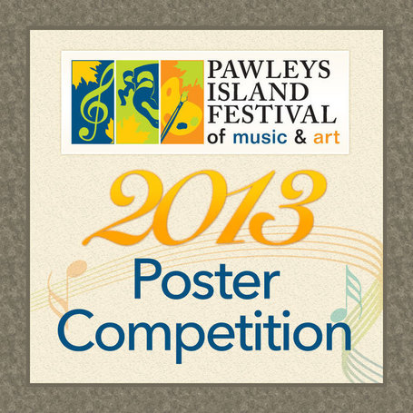 Poster Competition 2013 | Pawleys Island Festival of Music and Art | Explore Pawleys Island | Scoop.it