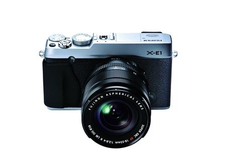 FujiFilm Officially Announces the X-E1, a Smaller, Cheaper X-PRO1 - Gstyle magazine | FujiFilm X-Pro 1 | Scoop.it