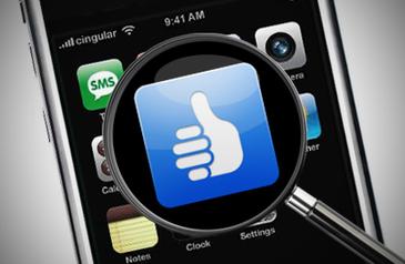 Ergonomie : les règles d'or d'une appli mobile réussie | Application mobile | Scoop.it