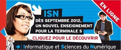 onisep ma voie scientifique | Ressources Orientation | Scoop.it