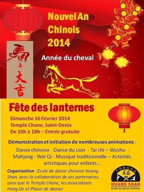 Fête des lanternes (St Denis) | animations | Marmailles.com | Scoop.it
