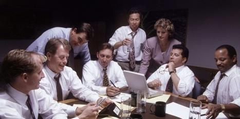 Les managers ont tort de vouloir corriger nos points faibles | Sélection d'articles : management | Scoop.it