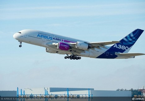 Materialise 3D Prints End Parts for Airbus | 3D_Materials journal | Scoop.it