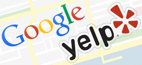 Google's Pigeon Update Solves Yelp Problem, Boosts Local Directories | Digital Marketing | Scoop.it