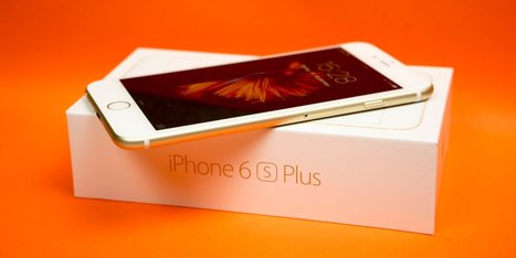 27 things you didn't know your iPhone could do | Instruction for the igeneration | Scoop.it