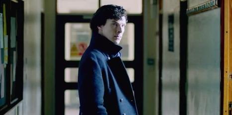 9 Tips For Making Deductions Like Sherlock Holmes | Linguagem Virtual | Scoop.it