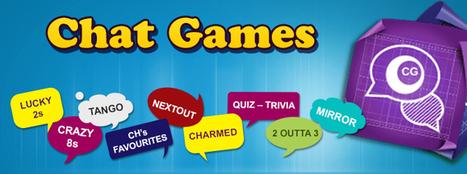 Chat Games   Bingo Hotpot   Play Online Bingo Games   Scoop.it