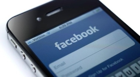 5 Facebook Tips For Education Professionals - Edudemic | Educación y Colaboración | Scoop.it