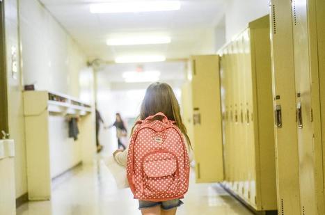 Bats-toi comme une fille | Education, parentalité, relations parent enfant, ... | Scoop.it