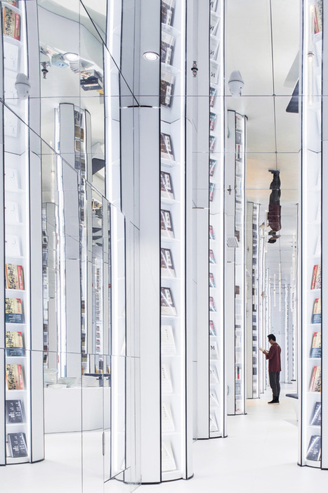 Print is far from dead at XL-Muse's destination bookstore | What's new in Design + Architecture? | Scoop.it