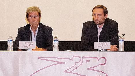 """ACB.COM - Chápuli: """"A Mitjana no le debería extrañar lo que le ha pasado""""   BALONCESTO 3.0   Scoop.it"""