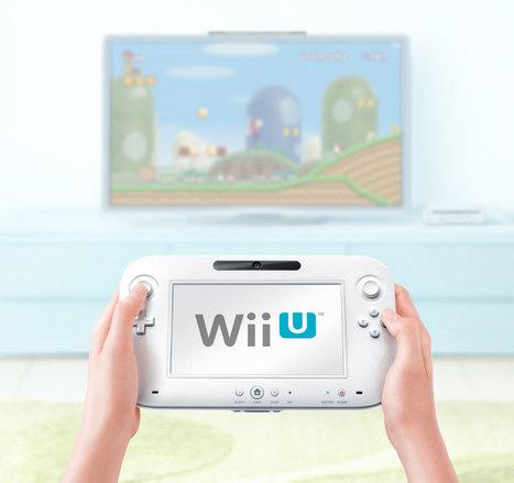 Nintendo Wii U | Super Mario 3D World | Scoop.it